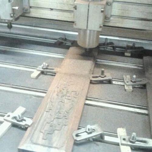 模具雕刻加工